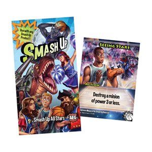 Smash Up Event Kit *July 12 release