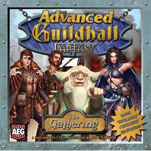 Guildhall Fantasy The Gathering *July 12 release