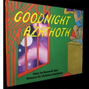 Goodnight Azathoth (BOOK)