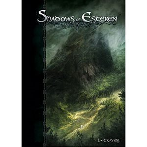 Shadows of Esteren: Roleplaying Game Book 2 Travels