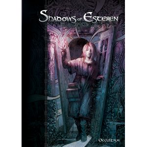Shadows of Esteren: Occultism