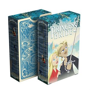 Playing Cards: Princess Bride Brute