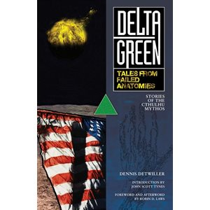 Delta Green Failed Anatomies Sc (BOOK)