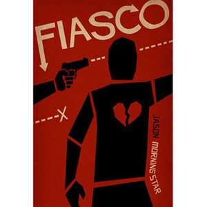 Fiasco Roleplaying Game (BOOK)