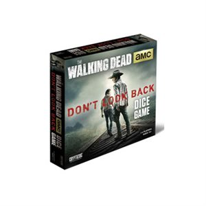 Walking Dead Dont Look Back