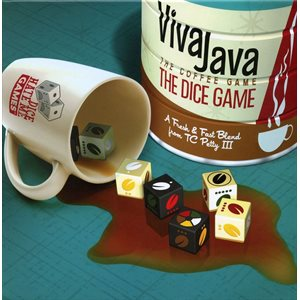Vivajava The Dice Game