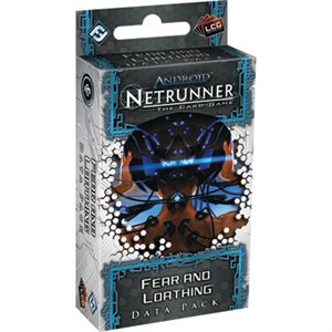 Netrunner LCG: Fear And Loathing