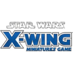 2017 Quarter 3 Tournament Kit - Star Wars X-Wing