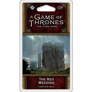 Game of Thrones LCG: The Red Wedding *July 6 Release