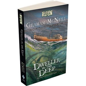 Arkham Dweller In The Deep (BOOK)