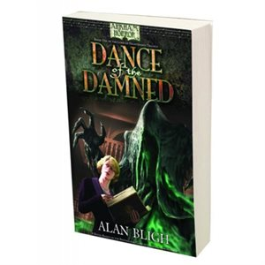 Arkham Dance Of The Damned (BOOK)