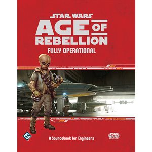 Star Wars Roleplaying Game: Fully Operational