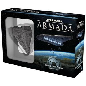 Star Wars Armada: Imperial Light Carrier