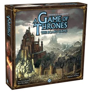 Game of Thrones: Game Of Thrones 2Nd Edition
