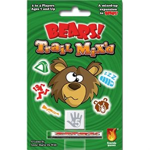 Bears Trail Mix'D