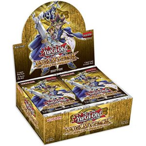 Yugioh: Duelist Pack Rivals of the Pharoah