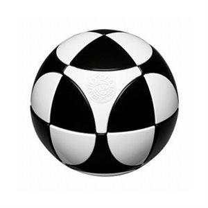 Sphere Black And White Level 1