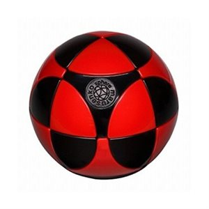 Sphere Black And Red Level 1