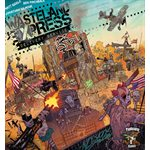 Wasteland Express Delivery Service *May 15 Release Date