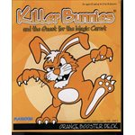 Killer Bunnies Quest: Orange Booster