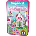 Playmobil Princess Game