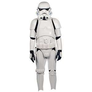 Stormtrooper Armour And Helmet