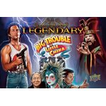 Legendary Encounters Deck Building Game: Big Trouble in Little China Core Game