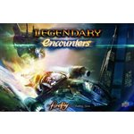 Legendary Encounters Deck Building Game: Firefly Core Game