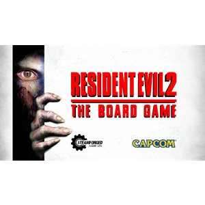 Resident Evil 2: The Board Game ^ Jan 25, 2019