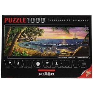 Puzzle: 1000 Summer Breeze
