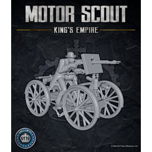 Other Side: King's Empire - Motor Scout ^ Dec