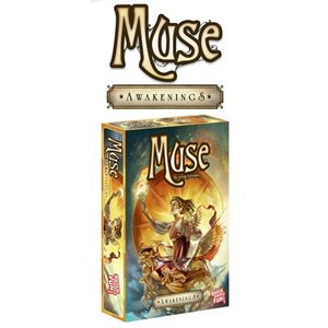 Muse: Expansion - Awakenings ^ Q3