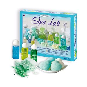 Cosmetic Kits Spa Lab
