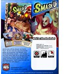 Smash Up: World Tour International Incident ^ Mar 22, 2019