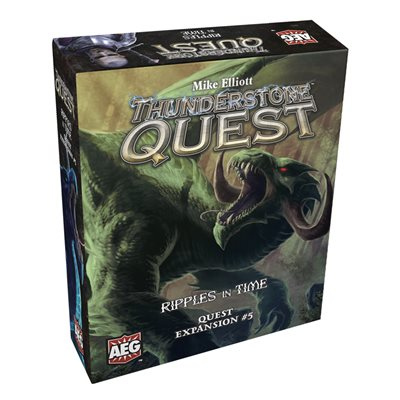 Thunderstone Quest Expansion Ripples in Time ^ Q2 2019