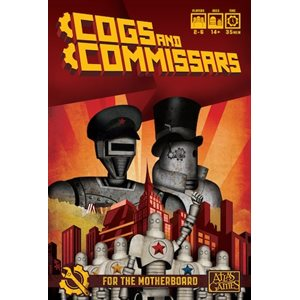 Cogs and Commissars ^ TBD