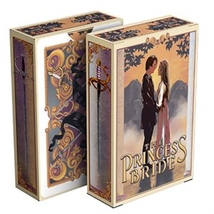 Playing Cards: Princess Bride As You