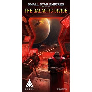 Small Star Empires Expansion Galactic Divide ^ Nov