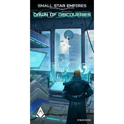 Small Star Empires Expansion Dawn of Discoveries
