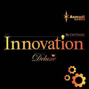 Innovation Deluxe (3rd Edition)