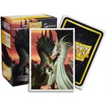 Sleeves: Dragon Shield Limited Edition Art: Valentine Dragons(100)