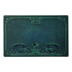 Dragon Shield Playmat Blue