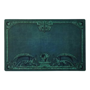 Dragon Shield Playmat Green