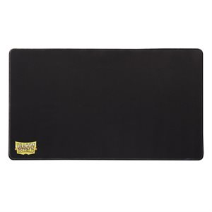 Dragon Shield Playmat Plain Black