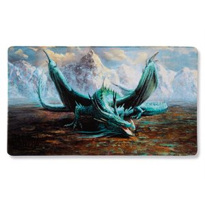 Dragon Shield Playmat Limited Edition Mint Cor