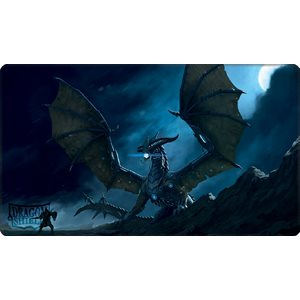 Dragon Shield Playmat Limited Edition Jet Bodom