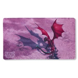 Dragon Shield Playmat Limited Edition Magenta Fuchsin
