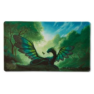 Dragon Shield Playmat Limited Edition Rayalda Peace Personified Emerald