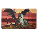 Dragon Shield Playmat Limited Edition Valentine Dragons