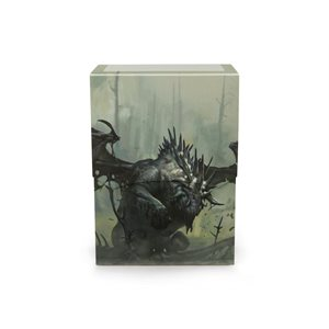 Deck Box: Dragon Shield Deck Shell: Limited Edition Mist 'Dashat'